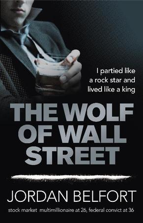 华尔街之狼 The Wolf of Wall Street (2013)