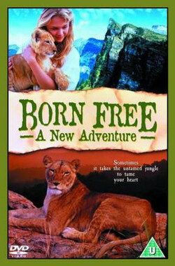 自由之狮 Born Free: A New Adventure (1996)