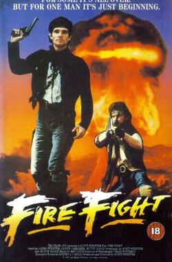 Fire Fight (1988)