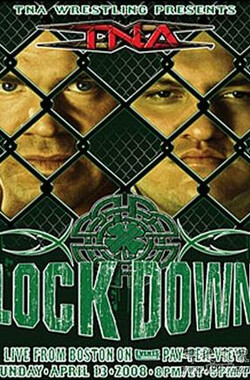 TNA Wrestling: Lockdown 2008 (2008)