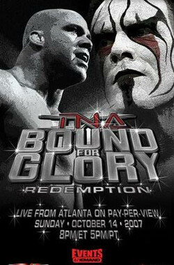 TNA Wrestling: Bound for Glory (2007)