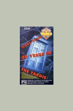 神秘博士 - Tardis内30年 Doctor Who - More Than 30 Years In The TARDIS