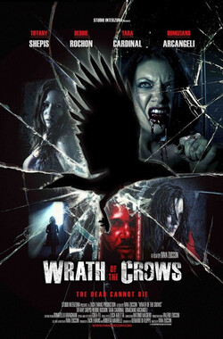 群鸦之怒 Wrath of the Crows