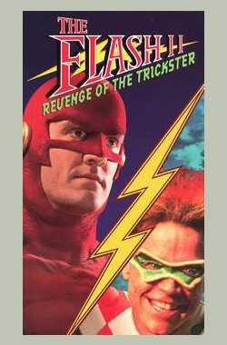 闪电侠2 The Flash II: Revenge of the Trickster (V)