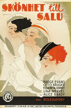Beauty for Sale (1933)