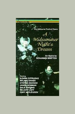 仲夏夜之梦 A Midsummer Night's Dream (1982)