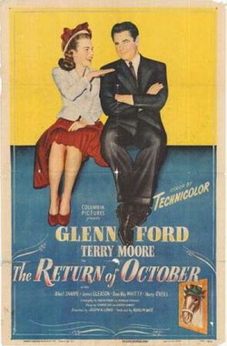 The Return of October (1948)