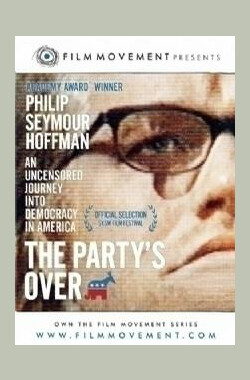 The Party's Over (2001)