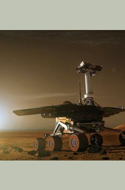 火星漫游者之死 National Geographic Channel: Death of a Mars Rover