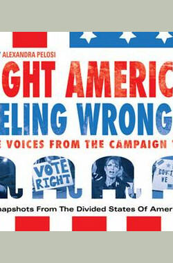 Right America: Feeling Wronged - Some Voices from the Campaign Trail (2009)