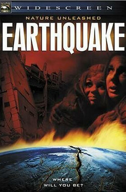 Nature Unleashed: Earthquake (2004) (V) (2005)
