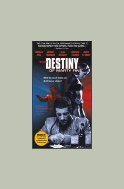 The Destiny of Marty Fine (1996)