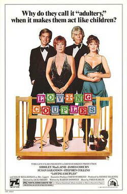 Loving Couples (1980)