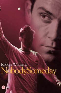 喧嚣之后 nobody someday (2002)