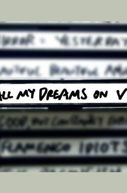 All My Dreams on VHS (2009)
