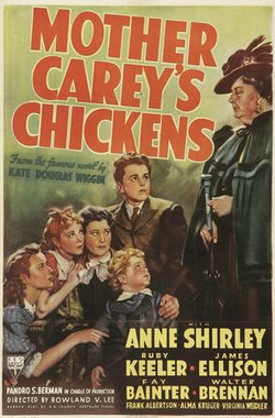 Mother Carey's Chickens (1938)