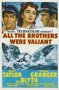 四海英雄传 All the Brothers Were Valiant (1953)
