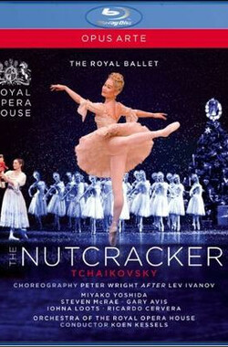 胡桃夹子 The Nutcracker (2009)