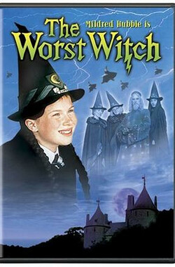 魔灵娘学堂 The New Worst Witch (2005)