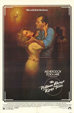 邮差总按两次铃 The Postman Always Rings Twice (1981)