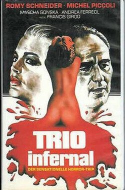 凶恶三人帮 Le trio infernal (1974)