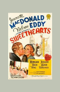 甜心 Sweethearts (1938)
