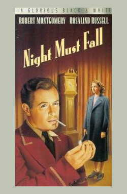 荒林艳骨 Night Must Fall (1937)