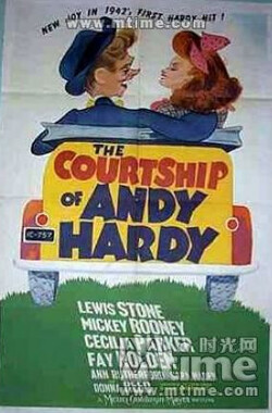 The Courtship of Andy Hardy (1943)