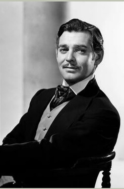 Clark Gable: Tall, Dark and Handsome (1996)