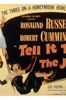 欢喜冤家 Tell It to the Judge (1949)