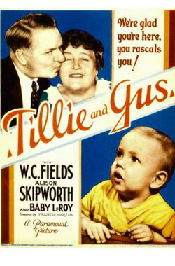 Tillie and Gus (1933)