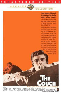 The Couch (1962)