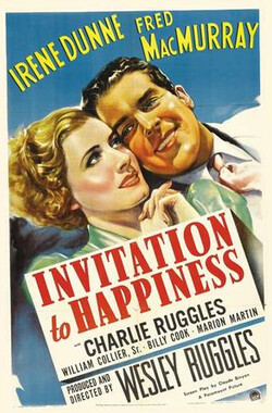 Invitation to Happiness (1939)