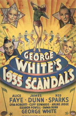 George White's 1935 Scandals (1935)