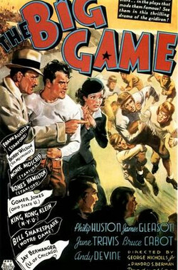 The Big Game (1936)