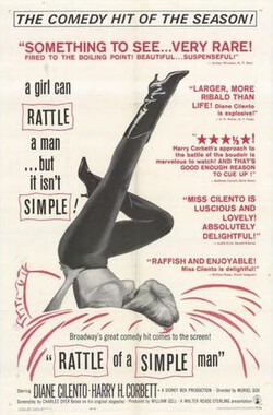 Rattle of a Simple Man (1964)