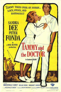 玉女动情 Tammy and the Doctor (1963)