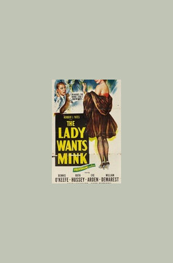 The Lady Wants Mink (1953)