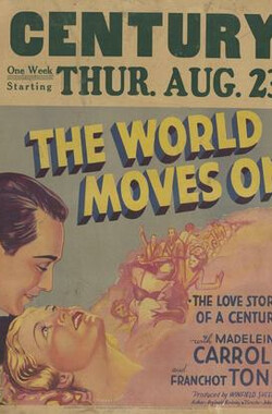 The World Moves On (1934)