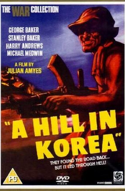 Hell in Korea (1956)