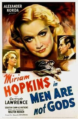 Men Are Not Gods (1936)