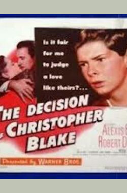 The Decision of Christopher Blake (1948)