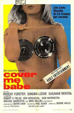 Cover Me Babe (1970)