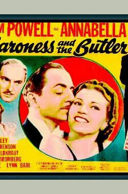 男爵夫人与管家 The Baroness and the Butler (1938)