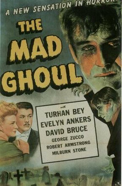 The Mad Ghoul (1949)