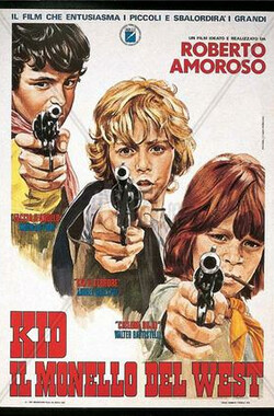 Bad Kids of the West (1973)