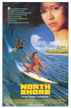 挑战巨浪 North Shore (1987)