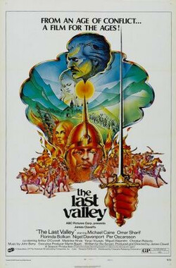 大风云 The Last Valley (1970)