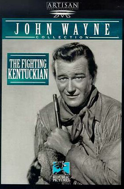 边城侠血 The Fighting Kentuckian (1949)