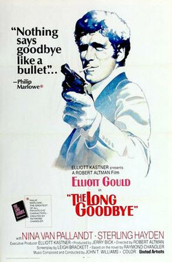 漫长的告别 The Long Goodbye (1973)